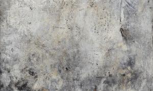 Werknr. SK_125 | O.T. | Intonaco, Öl, Wachs auf Holz|120x90cm|2015